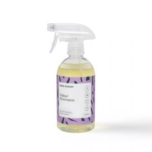 Pet odour remover and room freshener